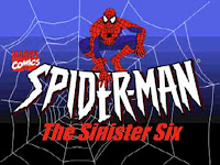 Spider-Man - The Sinister Six