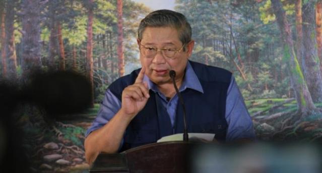 Alumni HMI Laporkan SBY ke Polisi karena Dianggap Provokatif