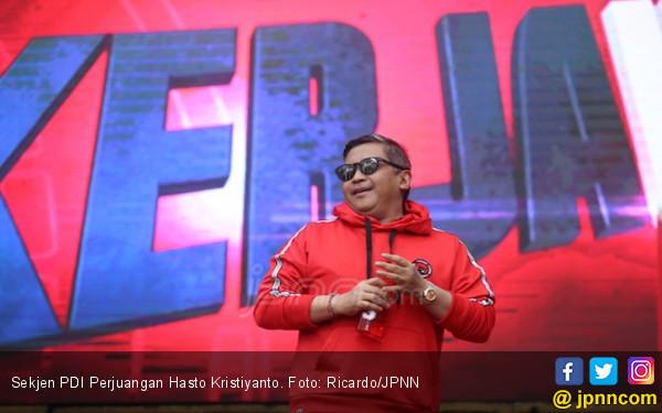 Kubu Jokowi Senang SBY Pilih Fokus Pileg