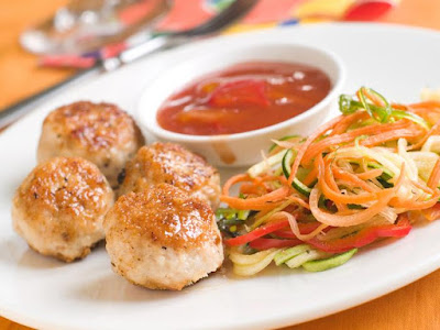 food a miss by cooking a delicious batch of Chicken Kofta 2 Recipe