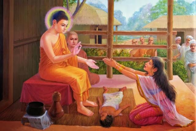 140. Kinh Giới phân biệt - Kinh Trung Bộ - Đạo Phật Nguyên Thủy