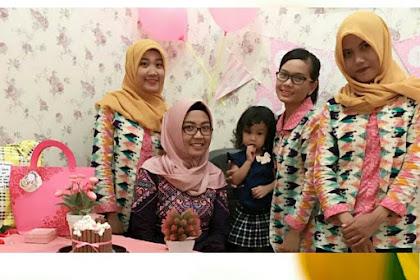 Lowongan Kerja Pekanbaru : Klinik dr.Ratih House of Beauty Team Maret 2017