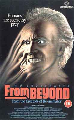 Re-sonator una película dirigida por Stuart Gordon