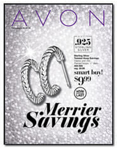 Avon Sale Flyers