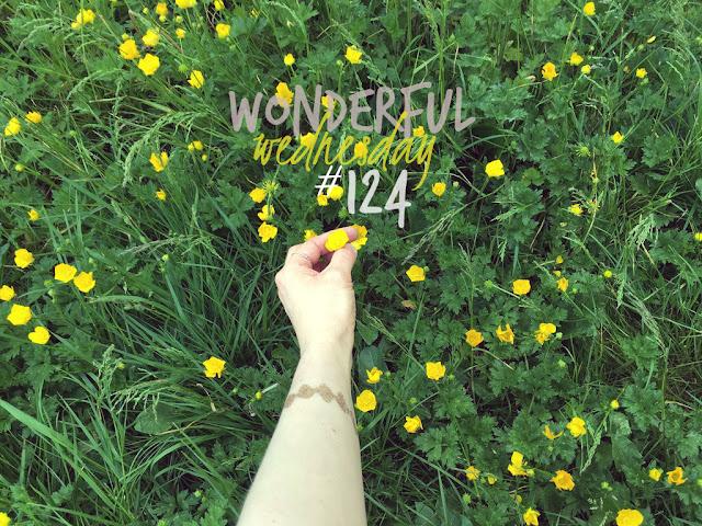 Wonderful Wednesday #124