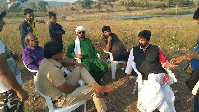 Dushman sharhad Paar Ka Bhojpuri Movie