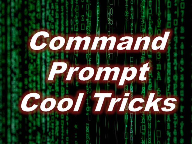 Amazing Cool Command Prompt For Indian Beginners