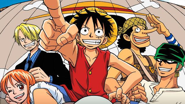 الإعلان عن لعبة One Piece : World Seeker لجهاز PS4 و هذه أول التفاصيل