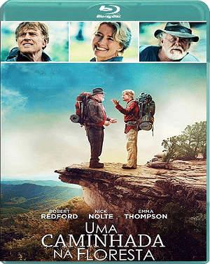 Poster do filme Uma Caminhada na Floresta