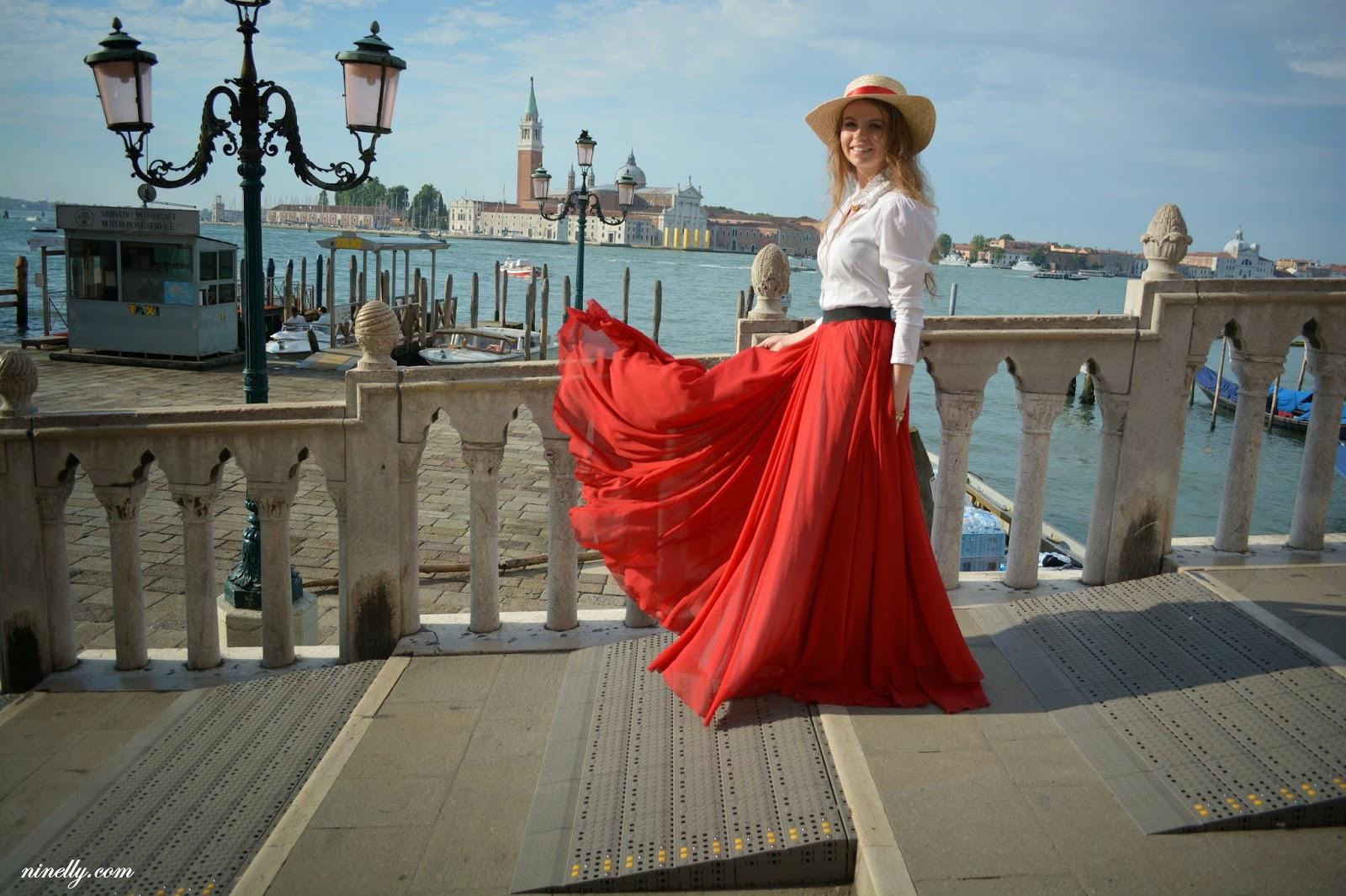 фотосессия в венеции