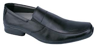 Sepatu Kerja Pria RUU 1728