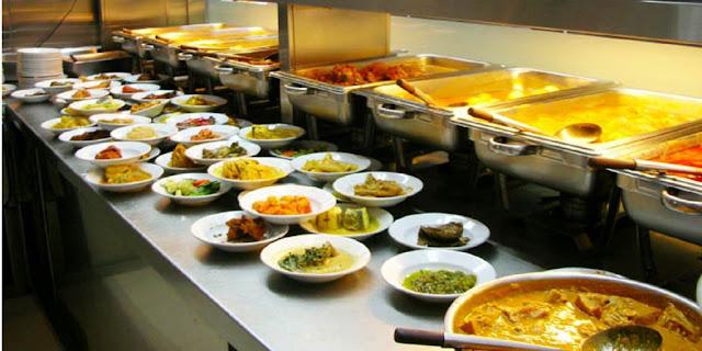 Berapa Perkiraan Modal Usaha Rumah Makan Padang?