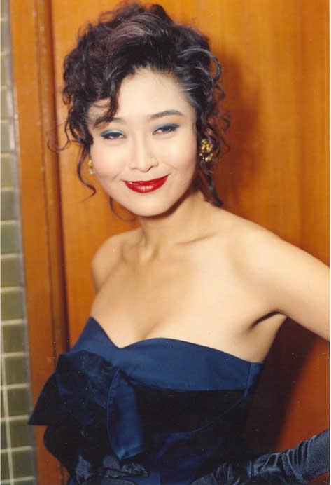 Veronica Yip Nude Photos 62