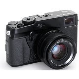 FUJIFILM XE1 KIT1 BLACK
