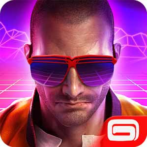 Gangstar Vegas Apk Mod Data Game Full Download