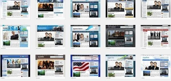 94 Adet Profesyonel Wordpress Temaları