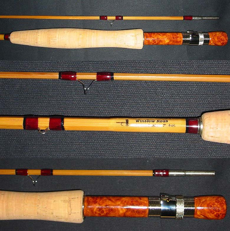 Bamboo Grove Photo Bamboo Fly Rods
