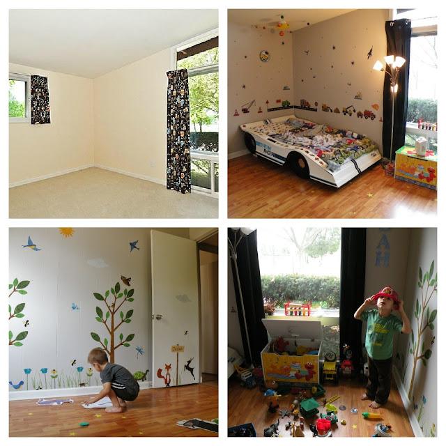 remodeling floors DIY