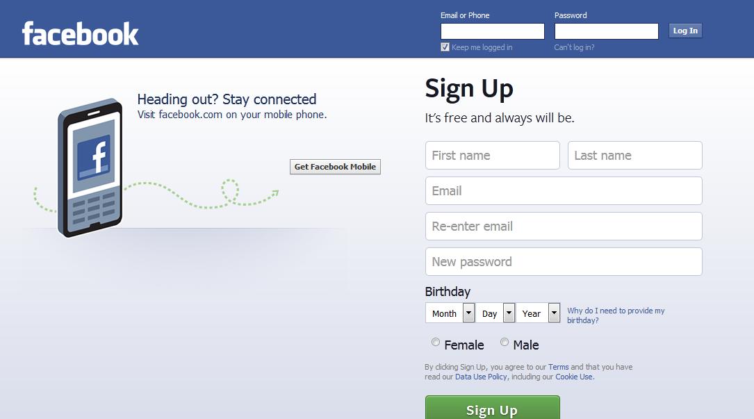 Cara Sukses Berjualan di Facebook