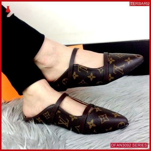 DFAN3092S161 Sepatu Bm86 Flatshoes Sepatu Wanita Flat Murah BMGShop