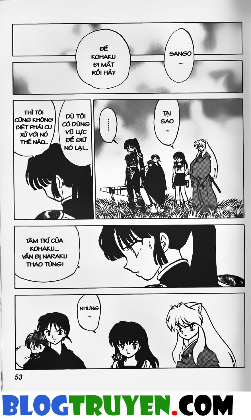 Inuyasha vol 37.3 trang 14