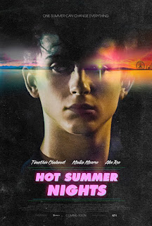 Baixar Hot Summer Nights Torrent Legendado