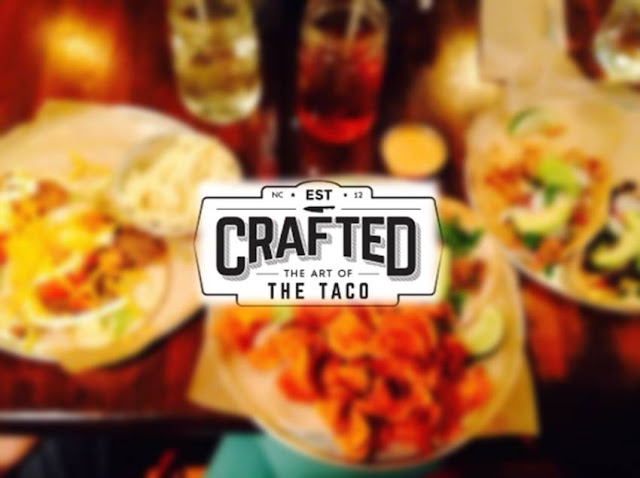 The Crafted Art Of The Taco Reviews