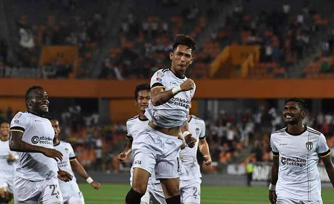 3 Mata Berharga Buat Terengganu FC