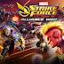 لعبة المعارك والقتال MARVEL Strike Force مهكرة للأندرويد (Mod)