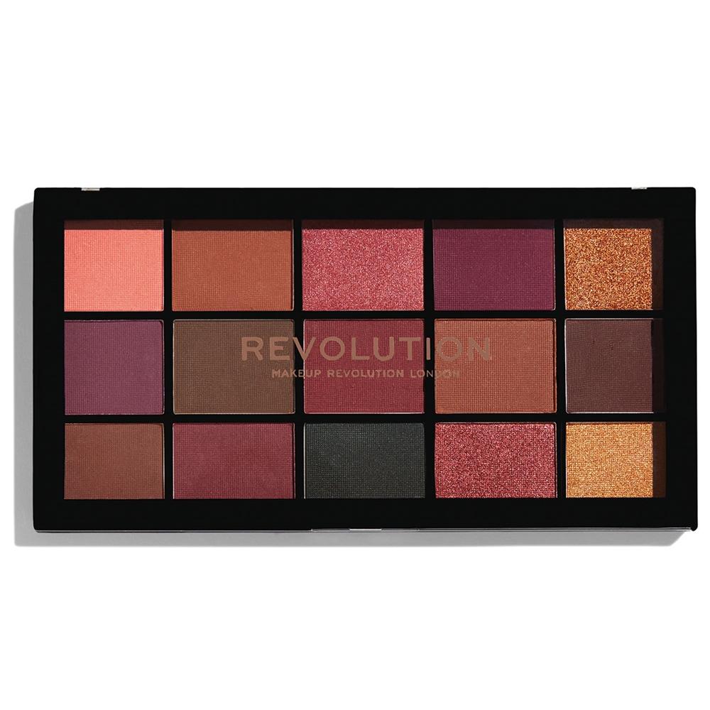 Makeup revolution reloaded newtrals 3