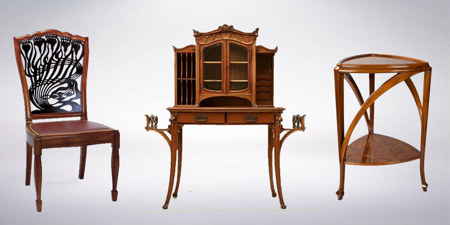 Furniture Design Styles OnlineDesignTeacher