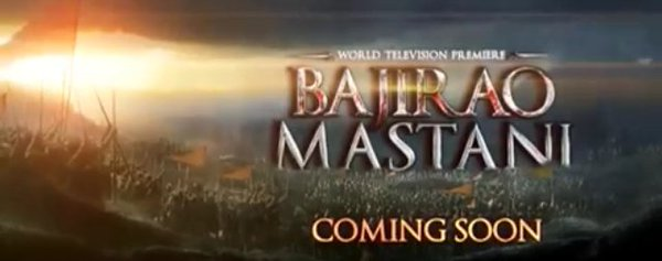 'Bajirao Mastani' Serial on &Tv Plot Wiki,Cast,Promo,Title Song,Timing,Images