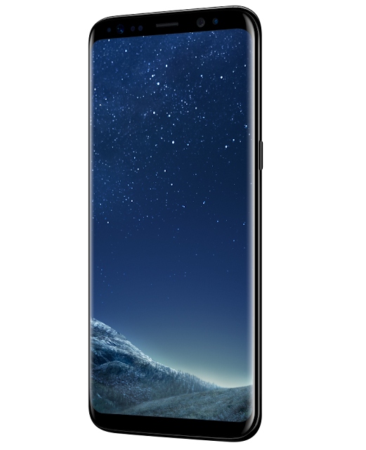 It's Time To #UnboxYourPhone As #GalaxyS8 Launches in #SouthAfrica @SamsungSA