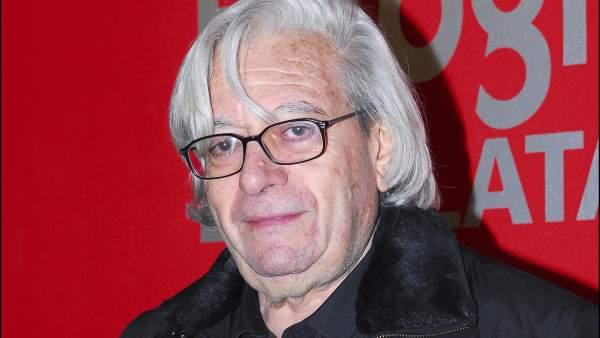 Antonio Mercero (2009)