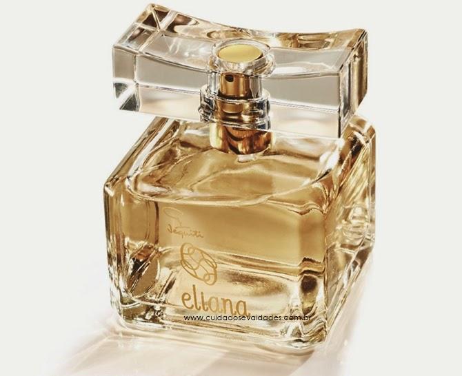 Perfume Eliana Jequiti