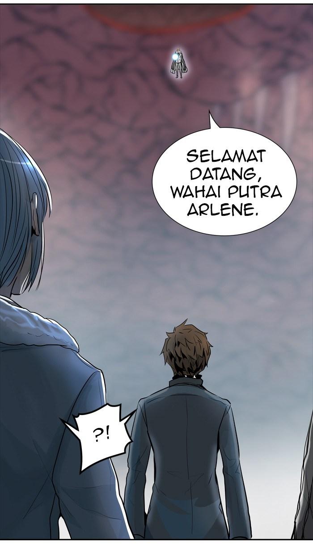 Webtoon Tower Of God Bahasa Indonesia Chapter 336