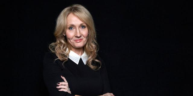 J.K. Rowling escribira el guion de animales fantasticos