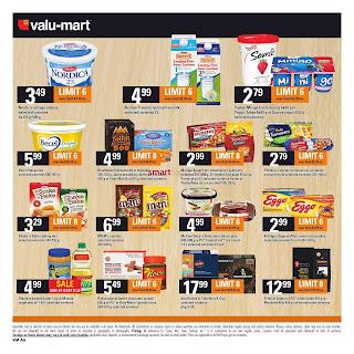 Valu-Mart Weekly Flyer April 20 – 26, 2017