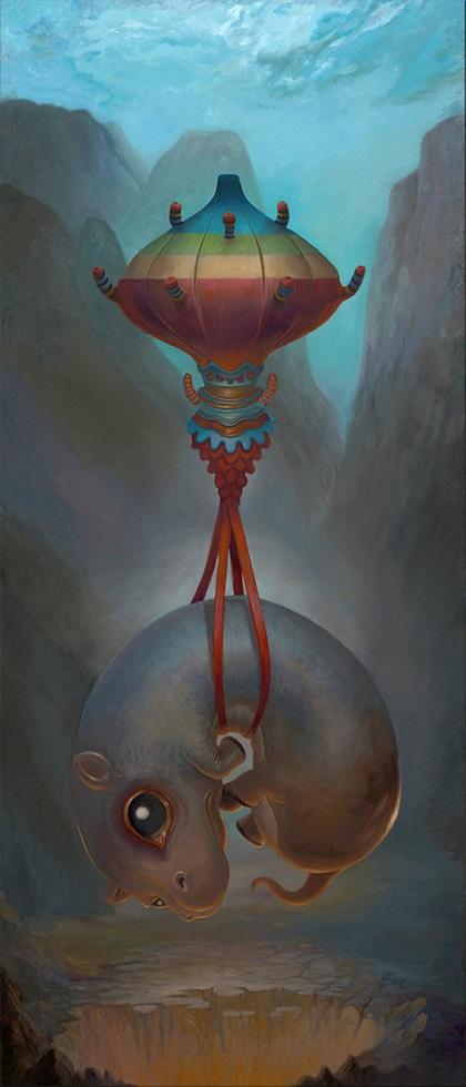 El Niño by Scott Musgrove
