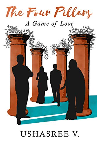 Book Review - The Four Pillars : A Game Of Love - Sarath
