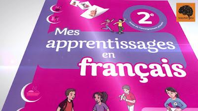 Dialogues mes apprentissages en français  2AP (édition 2018) - videos