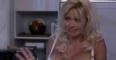 """The Best: Pamela Anderson and Jenny McCarthy in """"Scary ..."""