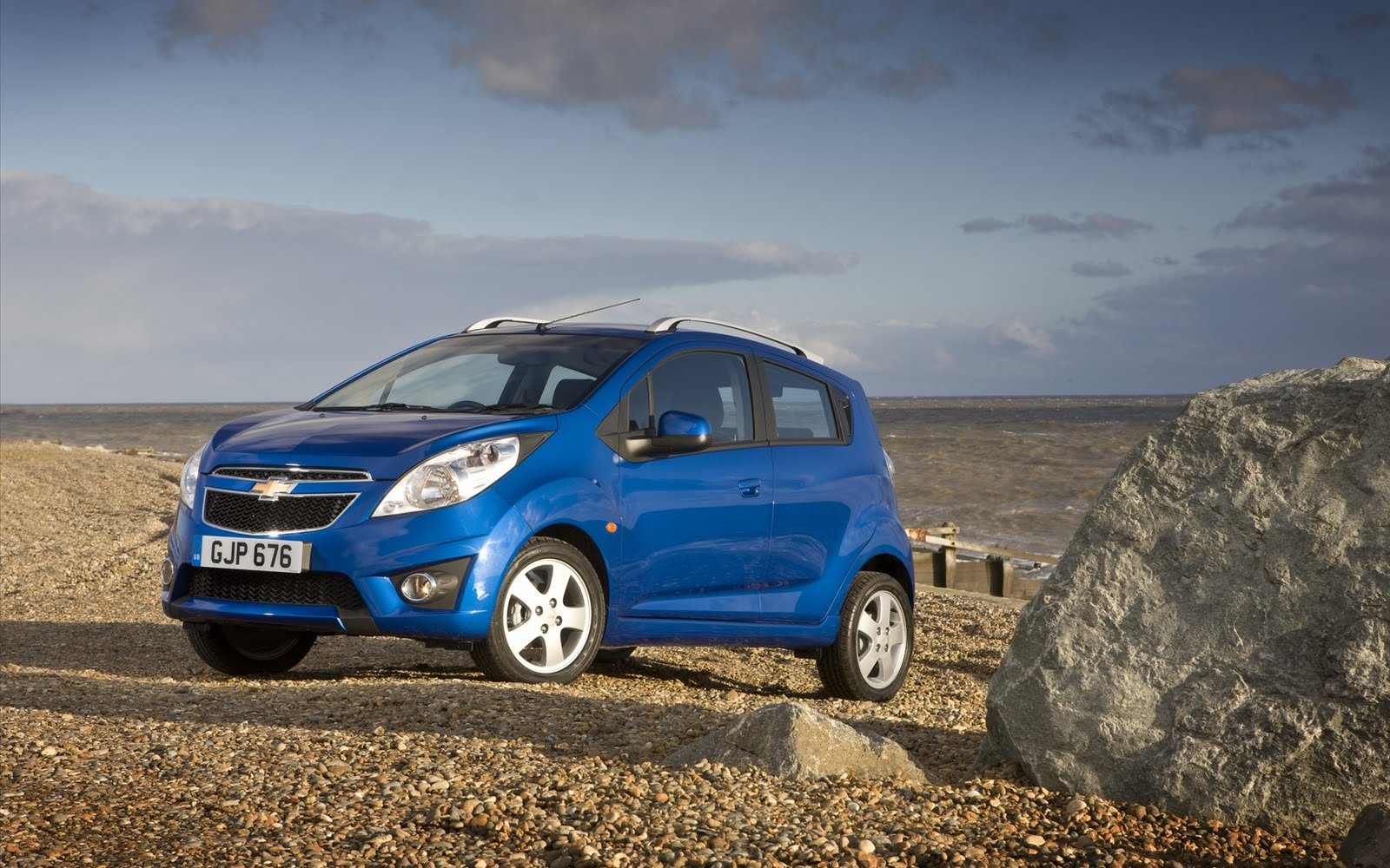 2010 Chevrolet Spark Car World Engine Origin Across Europe Two Engines Will Be Offered In The Both Petrol Units With Displacements Of 10 And 12 Litres