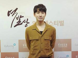 Ryu DEok Hwan pemain Ms Hammurabi