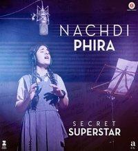 Nachdi Phira Song Lyrics by Meghna Mishra