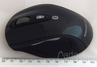 Gigabyte M7700B - Bluetooth-Maus