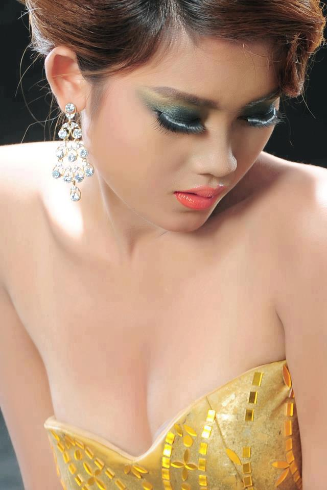 Myanmar sexly girls