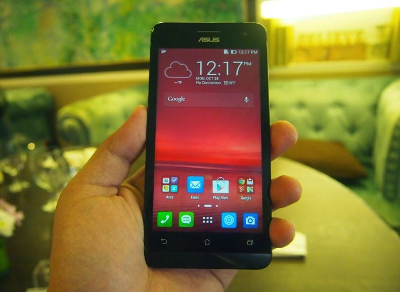 ASUS Zenfone Series and Padfone Mini Coming To Philippines on July 17