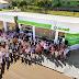 Sicredi reinaugura agência em Porto Barreiro com nova marca e ambientação