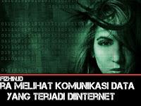 Melihat Proses Percakapan yang terjadi Diinternet (Streams) #4 Kelas Online Wireshark